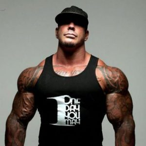 rich piana hat