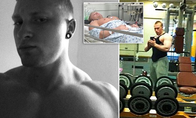bodybuilders who died young