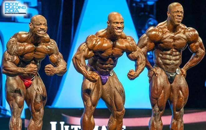 who won mr olympia 2016